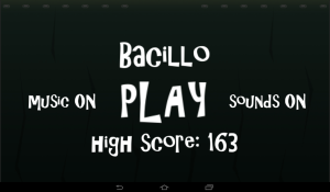Bacillo (tablet screenshot #2)