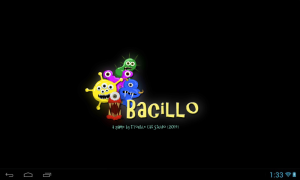 Bacillo (tablet screenshot #1)